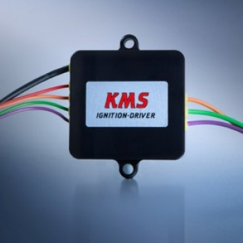 KMS  Zündschaltmodul/Ignition driver